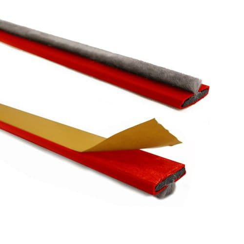 Intumescent Strip - Fire & Smoke Seal - 60 minute Rated 20mm